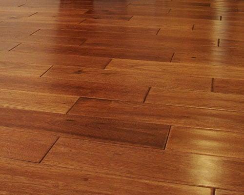 Slanted Floor - Oklahoma Foundation Repair